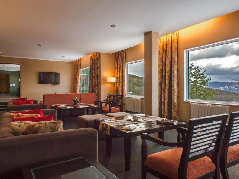 Los Acebos Ushuaia Hotel 1