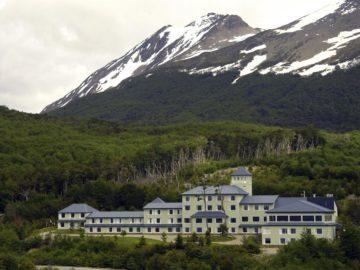 Los Acebos Ushuaia Hotel 10