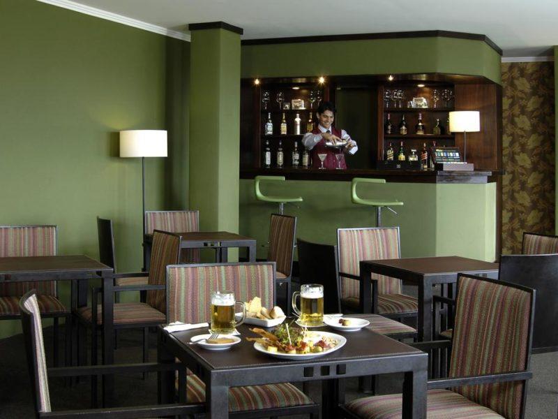 Los Acebos Ushuaia Hotel 2