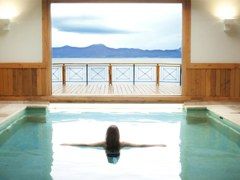 Los Cauquenes Resort & Spa Ushuaia 11