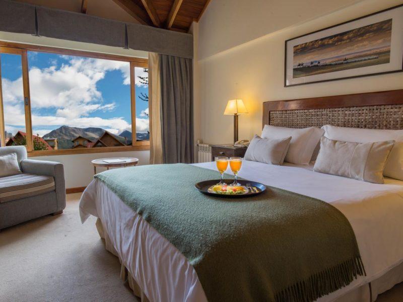 Los Cauquenes Resort & Spa Ushuaia 14