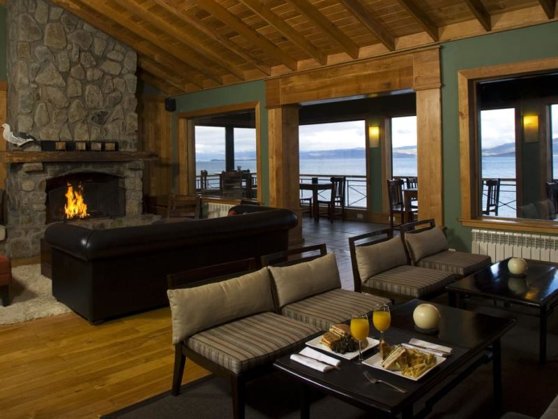 Los Cauquenes Resort & Spa Ushuaia 9