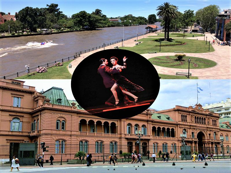 Melhores passeios em Buenos Aires Argentina