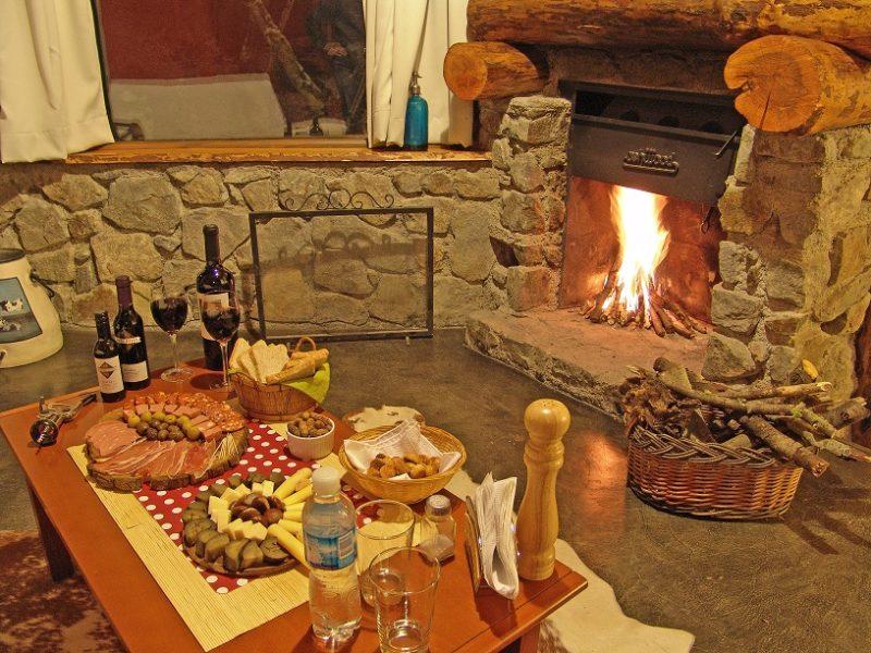 Patagonia Villa Lodge Hotel Ushuaia 18