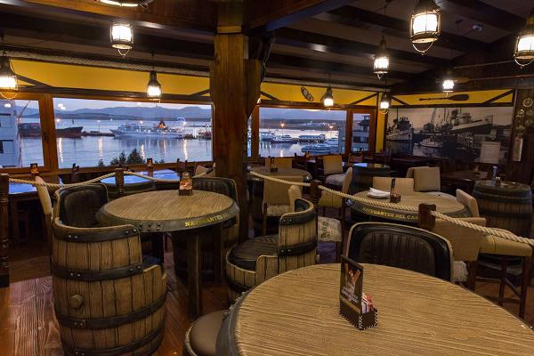 Os melhores restaurantes de Ushuaia 3