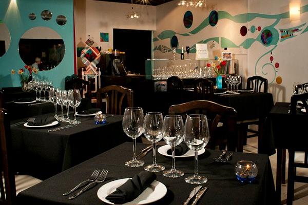 Os melhores restaurantes de Ushuaia 4
