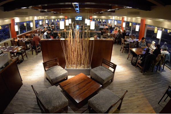 Os melhores restaurantes de Ushuaia 6