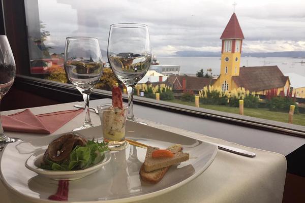 Os melhores restaurantes de Ushuaia 7